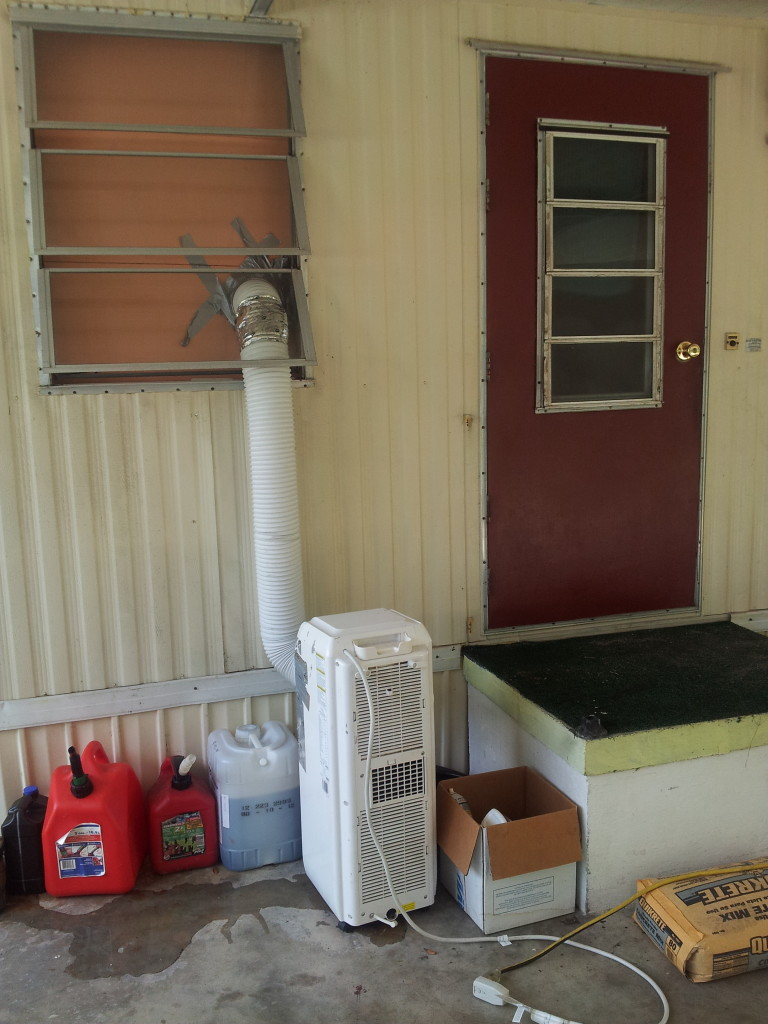 Installing A New Ac Unit An Epic Potential Fail Self
